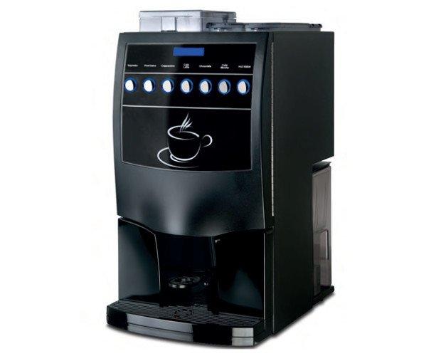 Máquinas Café Grano. Un exquisito café