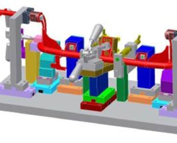 Ingeniería de Automatización. Diseños tecnológicos desarrollados por profesionales
