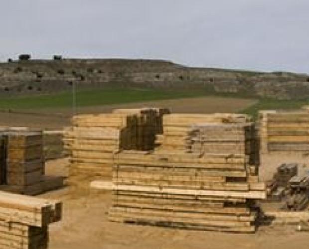 Madera.Productos de madera