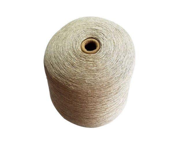 Lino natural. Producto de gran calidad