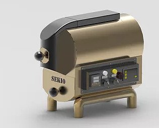Tostadora Seiko 6 golden. Excelente calidad