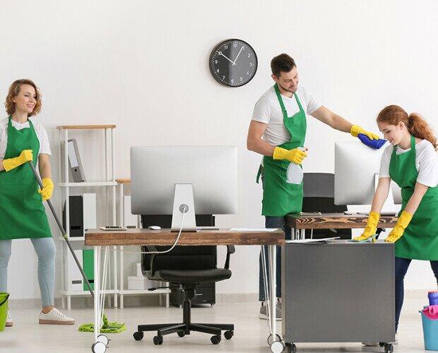 Servicios de limpieza madrid. La Empresa Anul Limpiezas Ecológicas, ofrece Servicios de Limpieza en Madrid