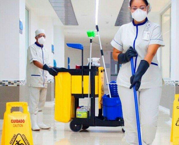 Limpiezas especiales Madrid. La Empresa Anul Limpiezas Ecológicas, ofrece Servicios de Limpieza especiales Madrid