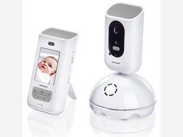 Cámara de vigilancia bebé