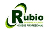 Rubio Distribuciones Higiene Profesional