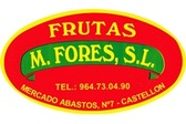 Frutas M. Fores