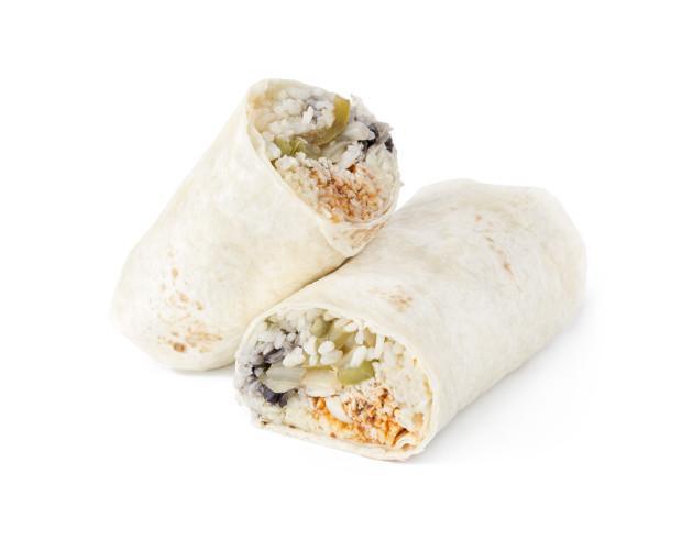 Burritos Precocinados.Excelente sabor y calidad
