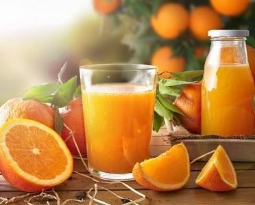 Naranjas de zumo. La auténtica naranja valenciana