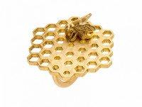 Anillo abeja