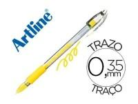 Proveedores Bolígrafo Artline