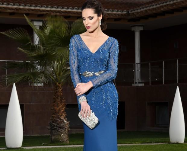 Carmen Cara. Diseños exclusivos y sofisticados