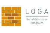 Loga Rehabilitaciones