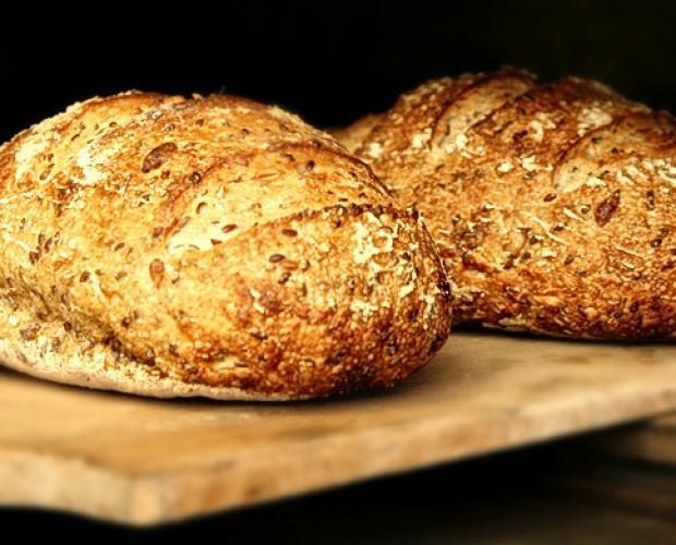 Pan ecológico. Pan ecológico
