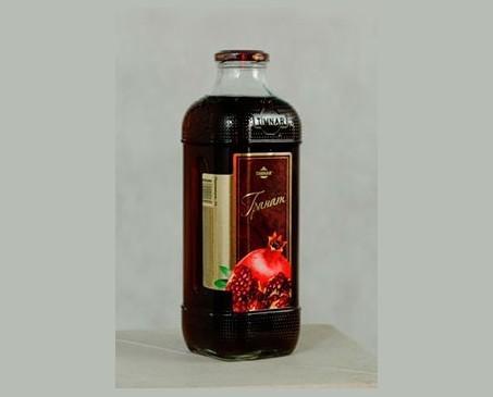 Zumo granada. Disfruta la explosión de sabores de nuestros zumos