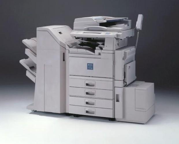 Impresora. Tenemos lo que necesitas.