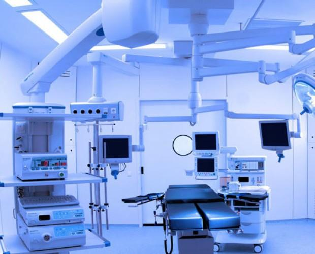 equipamiento médico. Suministramos materiales para la medicina