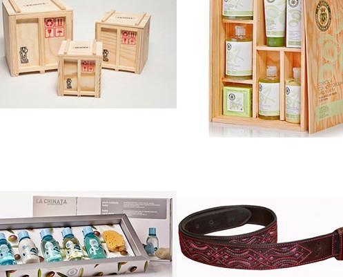 Artesanía.Cajas, Estuche cosmetica, Pack Infatil, Cinturon