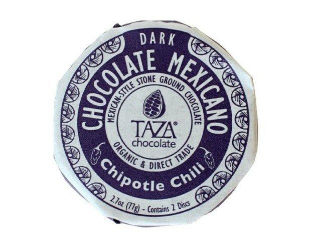 Chocolate chiplote chli. Una explosión de sabores