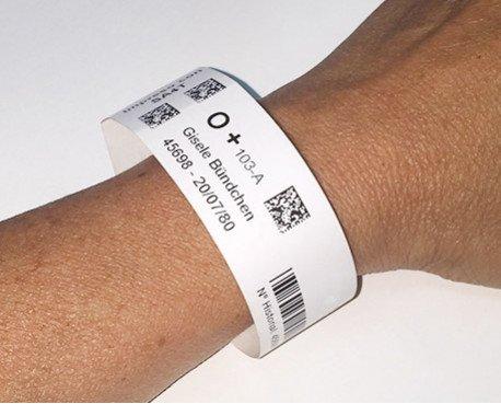Identificación de pacientes. Tenemos lo que busca