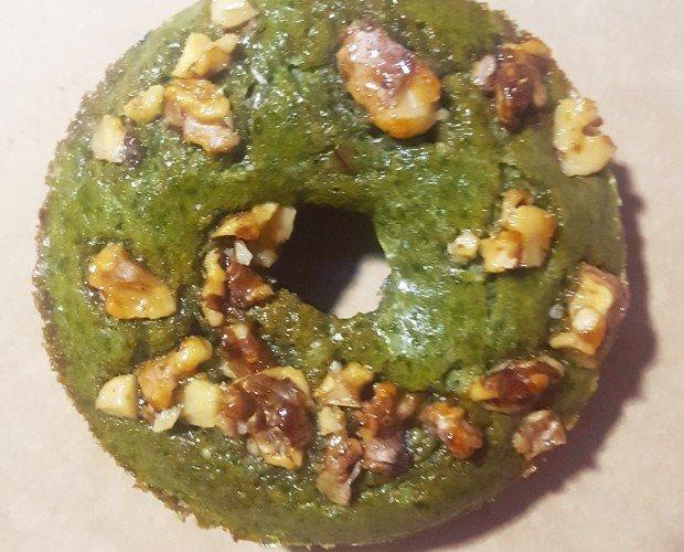 Pastelería. Roscones de Reyes. Exquisito sabor
