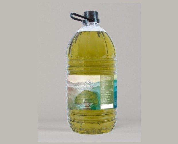 AOVE 5 litros. Calidad superior