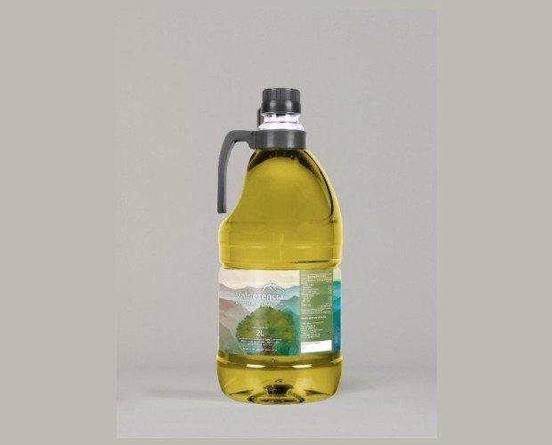 AOVE 2 litros. Aceite de oliva de categoría superior obtenido directamente de aceitunas y sólo mediante procedimientos mecánicos