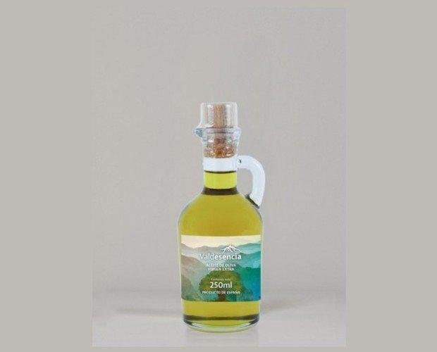 Jarra cristal 250 ml. Cosecha propia, procedente de la zona de Valdepeñas de Jaén