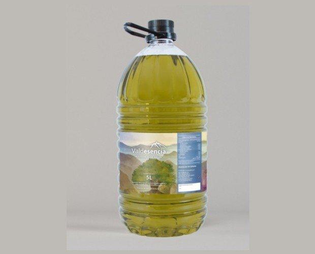 Aceite de oliva virgen. Excelente calidad