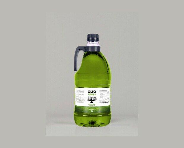 Oleopeñas Organic Ecológico 2L. Ahora puede saber el origen de nuestro aceite, gracias a la tecnología QR