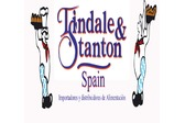 Tindale and Stanton