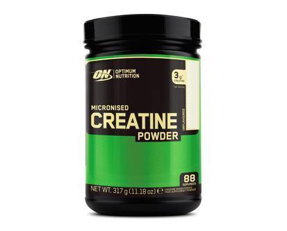 Micronized Creatine Powder. Es un producto a base de creatina monohidrato micronizada en polvo de gran calidad y rápida absorción