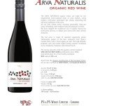arva red