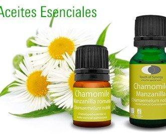 Aceites esenciales. Aceites Esenciales 100% puros y orgánicos