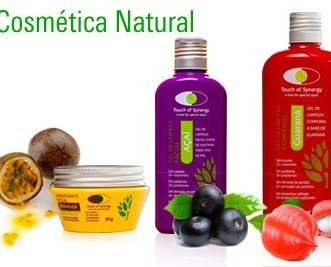 Materias Primas para Cosmética Natural. Cremas Base Naturales. Cosmética Natural sin añadidos artificiales