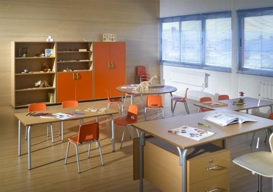 Muebles para Oficinas.Variedad de diseños