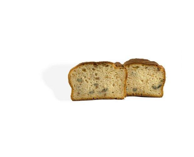 Pan sin Gluten.Cada una de estas semillas traen un beneficio nutricional distinto