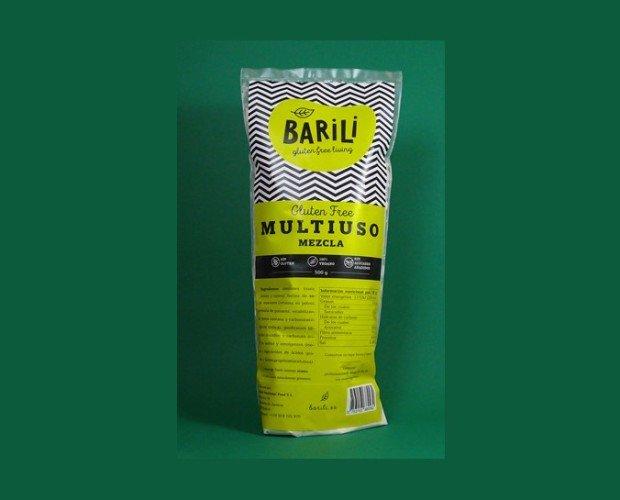 Bolsa Mezcla Multiuso. Para preparar cualquier tipo de pan