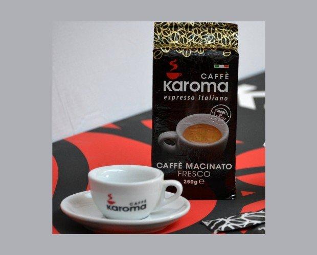 Café Molido - 250 gr. Nuestro café molido