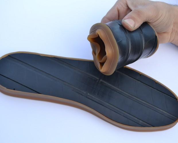 Distribuidores mayoristas: Materiales para Suelas del Calzado