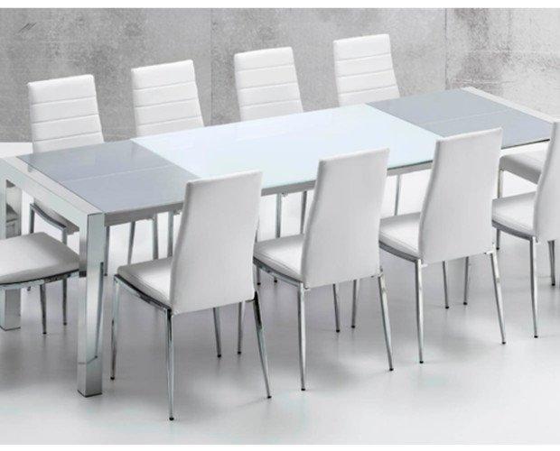 Mesas.Hermoso diseño