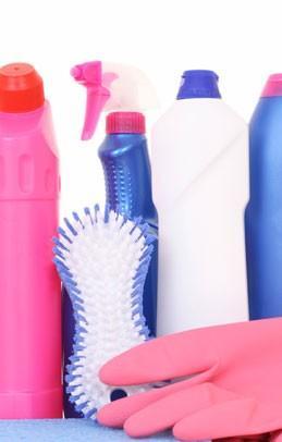 Detergencia