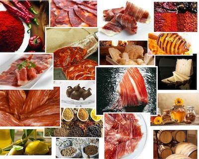 Proveedores de carne. Variedad de cortes de carne