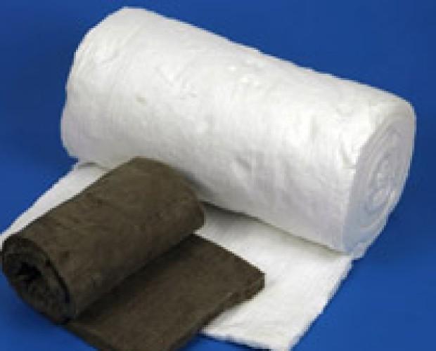 Materiales de Aislamiento Térmico.mantas aislantes