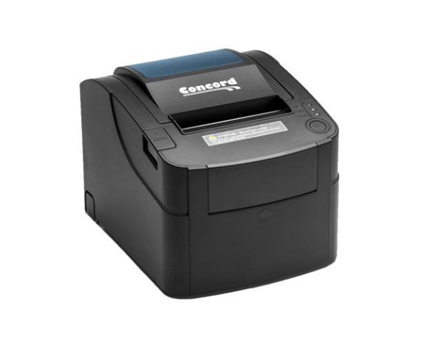 Impresora de ticket térmica