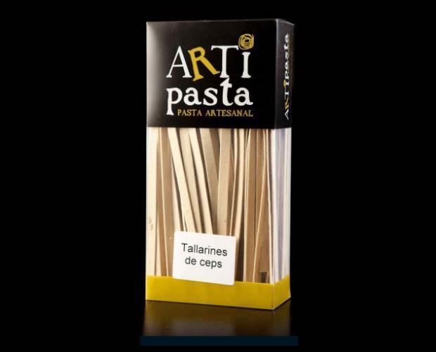 Pasta Clásica.Pasta artesanal