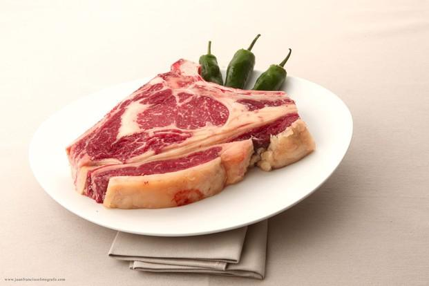 Proveedores Ternera. Carne de ternera añojo, Buey, Angus, argentina