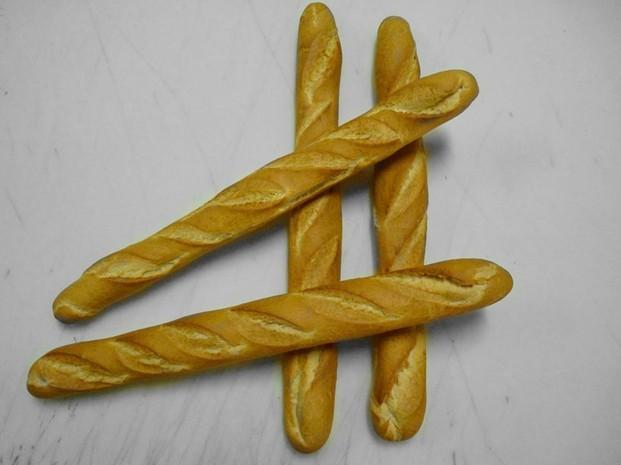 Proveedor de pan. Pan de todo tipo, calidad inmejorable.