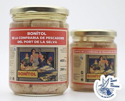 Bonítol. Ofrecemos las mejores conservas del mercado