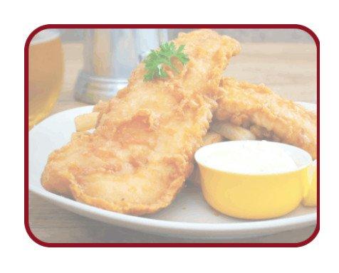 Harina de Freir. El secreto del pescaito frito está en la harina de freir