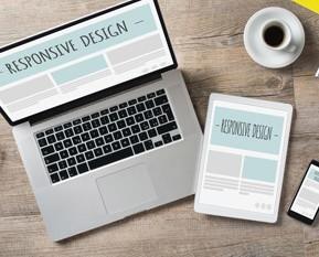 Diseños adaptados a móviles